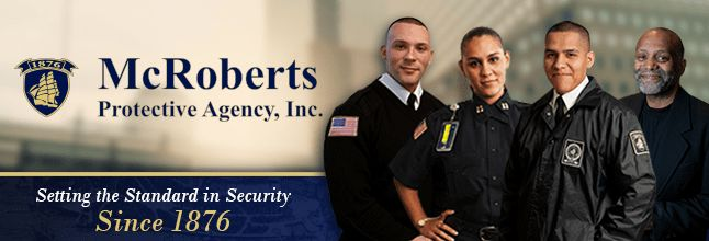 Mcroberts Security | Free Here