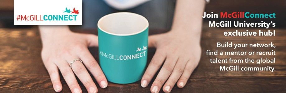 Networking - Making Connections | Career Planning Service - McGill ...