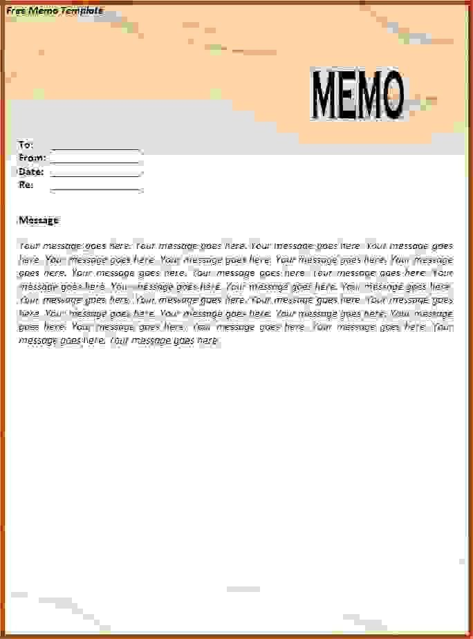 4+ memo templatesReport Template Document | report template