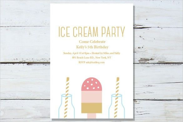 34+ Invitation Templates - Free Word, PSD, Vector Illustrator ...