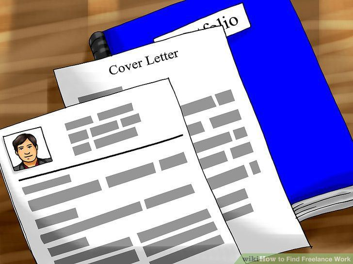 How to Find Freelance Work (with Pictures) - wikiHow