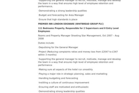 Food Expeditor Resume Example. cook resumes cook resume example of ...