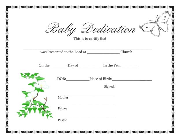 Fake Blank Birth Certificate Template Sample Helloalive Our Author ...