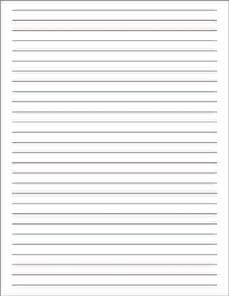 3 Part Carbonless Lined Note Taking Paper | Carbonless.com
