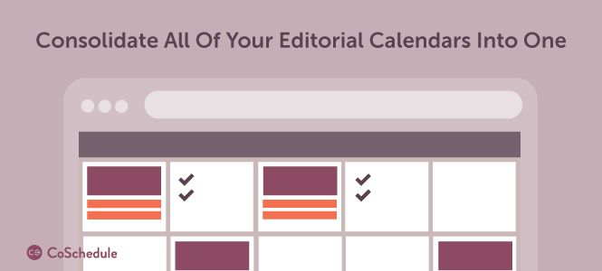 10 Reasons Your Editorial Calendar Sucks (and How to Make It the Best)