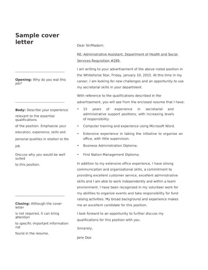 image result for cover letter medical staff coordinator. leading ...