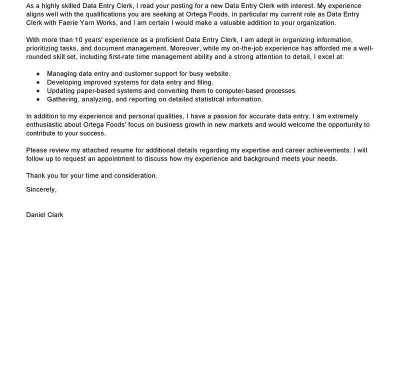 Stylist Design Ideas What Should Go In A Cover Letter 10 Leading ...