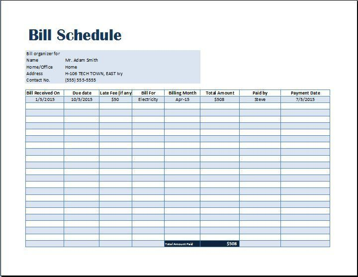 Pay Template Download A Free Pay Stub Template For Microsoft Word – Pay Statement Template
