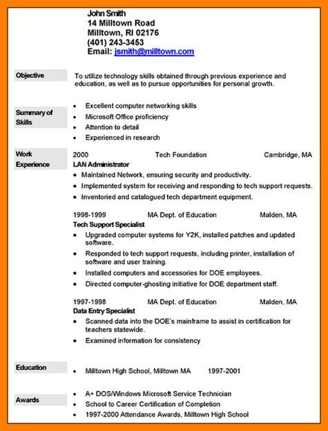 Mainframe resume samples | 2008 ap bio essay