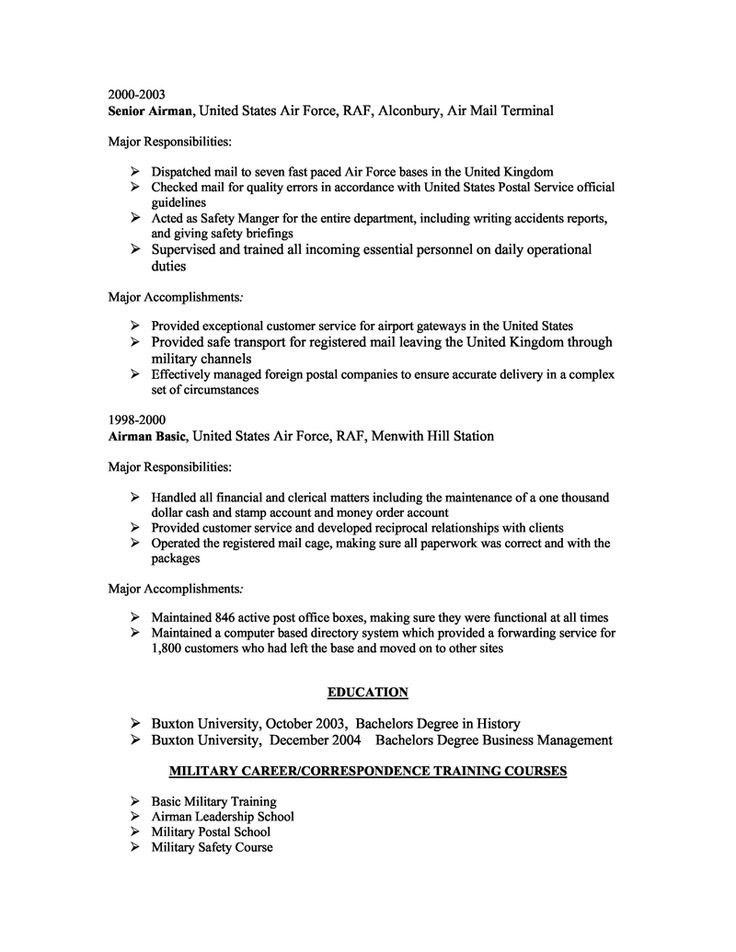 Skills Examples For Resume
