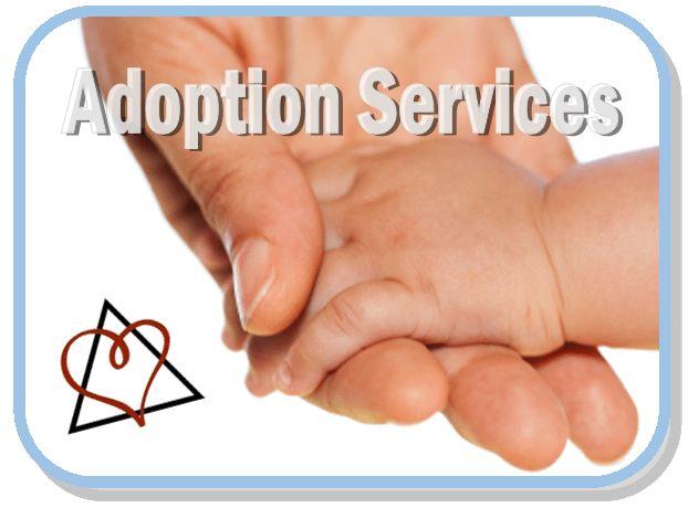 A day as a adoption counsler