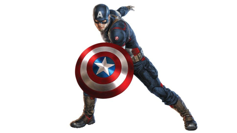Ballistics Expert Puts Captain America's Shield to the Test | Geek ...