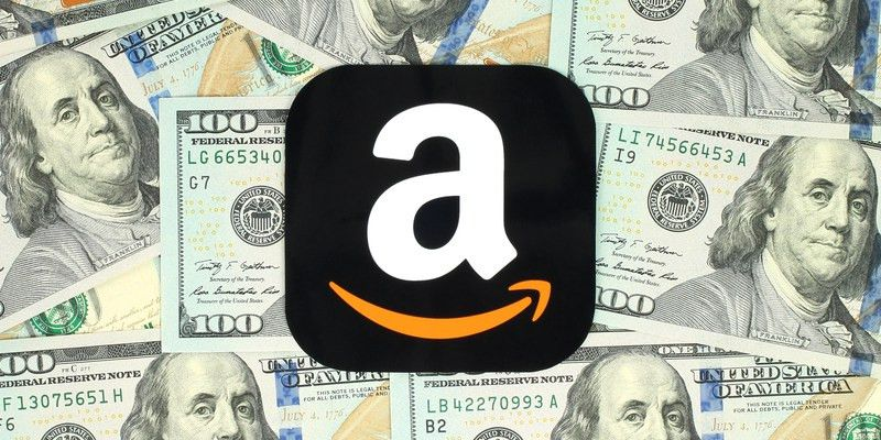 Need extra cash? Amazon is hiring and you can work from home ...