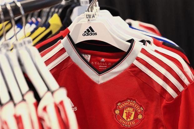 Adidas beats Nike in shirt-sponsorship league - Business News ...