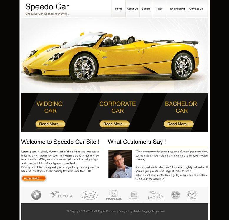 best-stylish-car-website-template-psd-18 | Website Template PSD ...