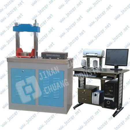 30T cement pressure testing machine