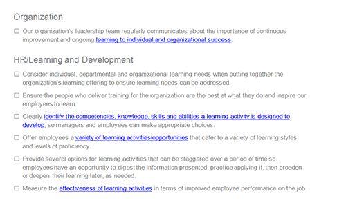 Employee development templates | Download toolkit