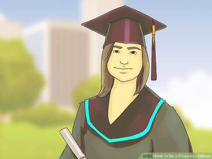 How to Be a Probation Officer (with Pictures) - wikiHow