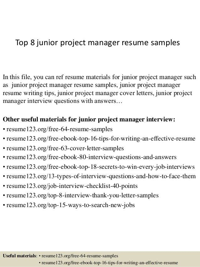 top-8-junior-project-manager-resume-samples-1-638.jpg?cb=1427980083