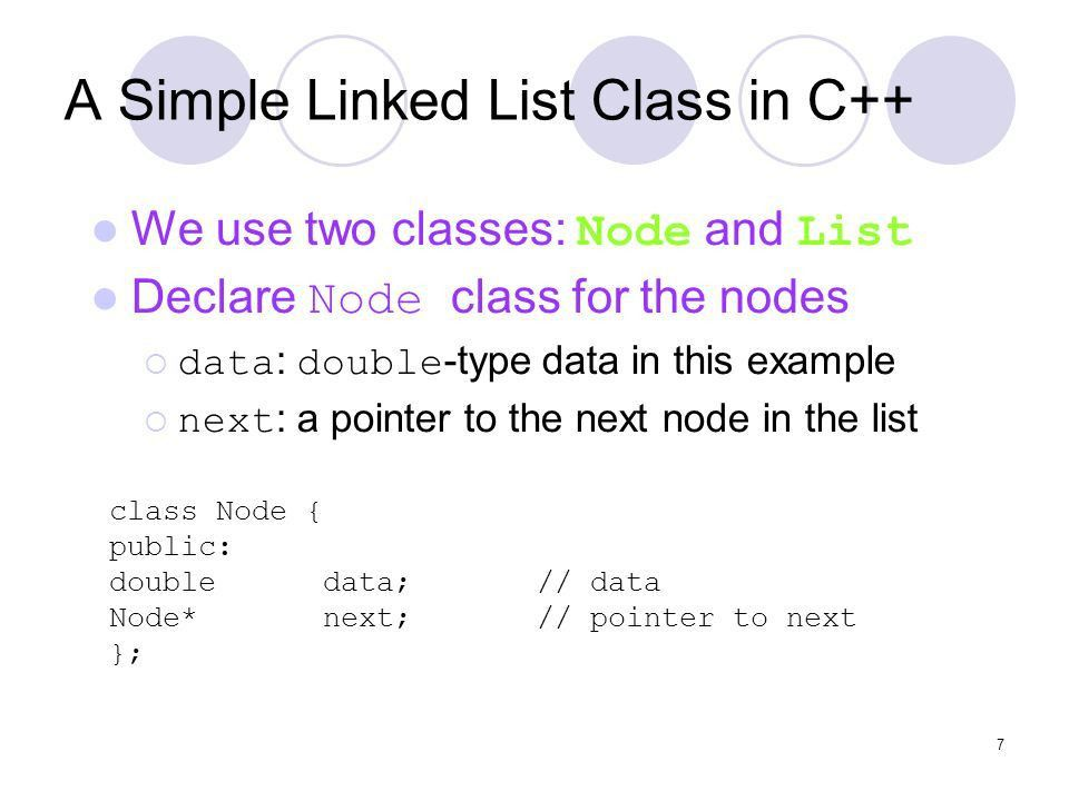 1 Linked-list, stack and queue. 2 Outline Abstract Data Type (ADT ...