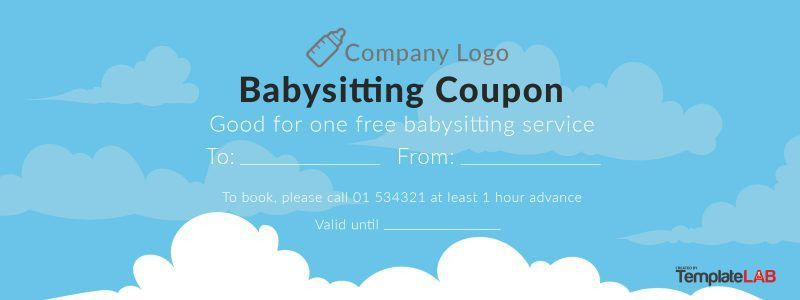 50 Free Coupon Templates - Template Lab