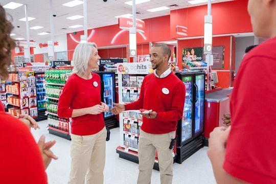 Target Careers: Store Management Job Openings | Target Corporate