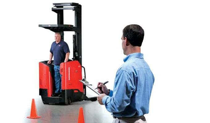 Forklift Training | Forklift Operator Training | Forklift Training ...