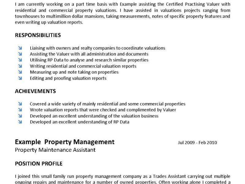 Real Estate Agent Resume. Real Estate Agent Resume Objective Real ...