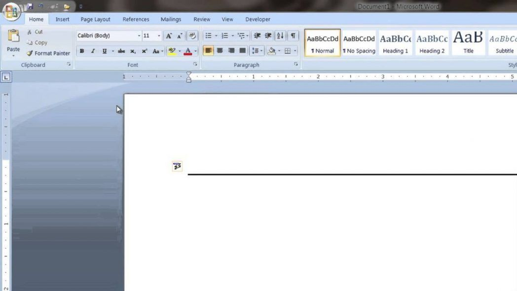 How To Write Resume In Word | Resume ~ Peppapp