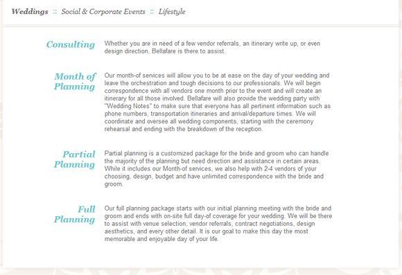 Wedding Planner Resume. wedding planner cover letter. event ...