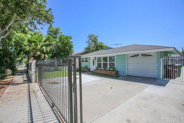 301 N Bewley Street, Santa Ana, CA 92703 - MLS PW17142363 ...