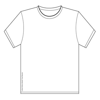 Shirt Template(no background) - ROBLOX