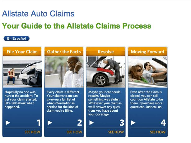 Allstate car insurance claims : Best car insurance provider