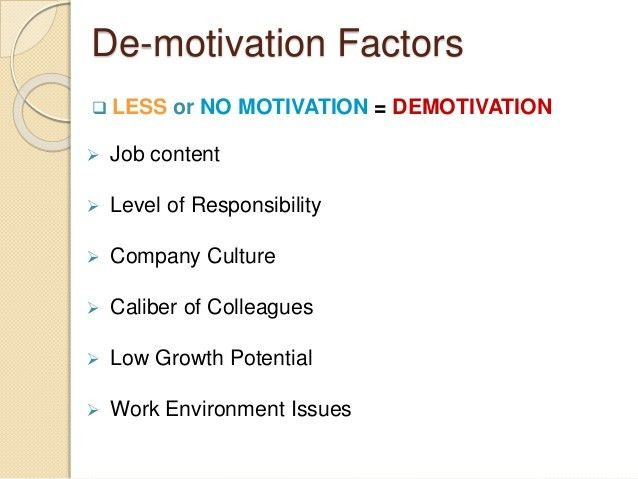 Emerging Issues in Motivating today's Employees