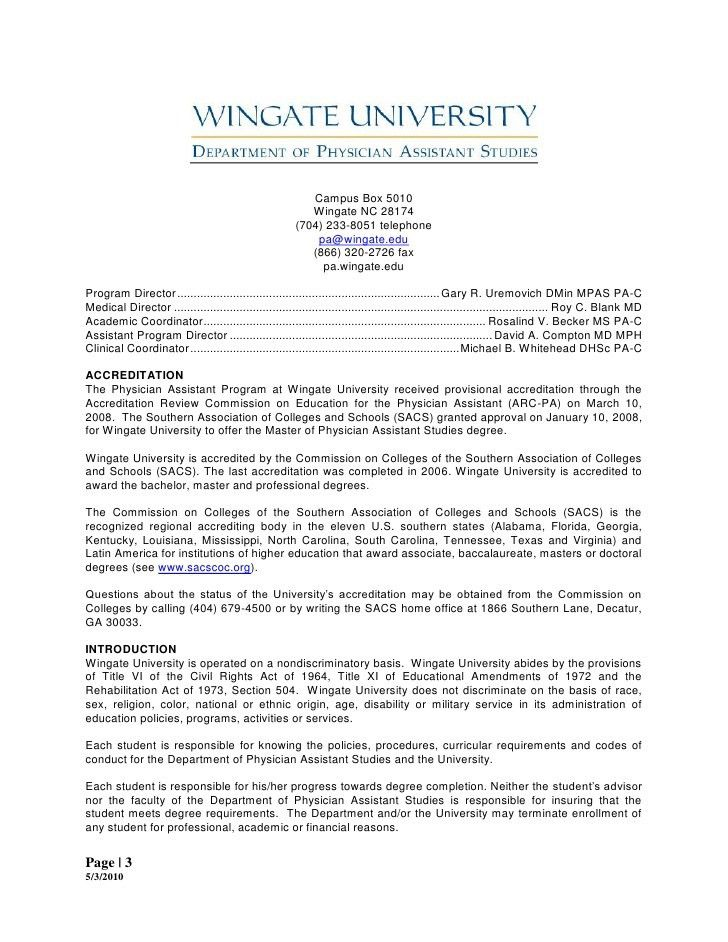 Cover Letter Physician Assistant] Top 5 Physician Assistant Cover .