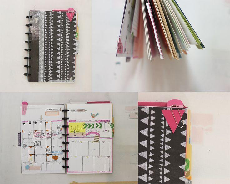 Top 25+ best Discbound planner ideas on Pinterest | Filofax ...
