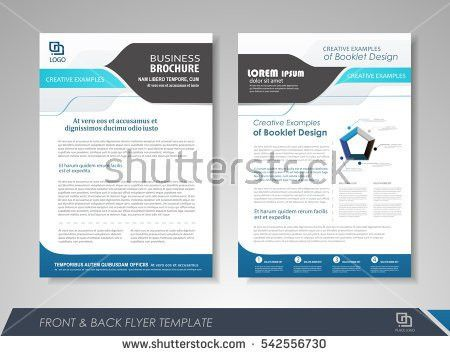 Newsletter Template Stock Images, Royalty-Free Images & Vectors ...