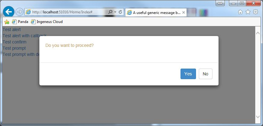 jquery - Confirm delete modal/dialog with Twitter bootstrap ...