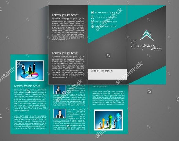 Tri Fold Brochure Template – 36+ Free PSD, AI, Vector EPS Format ...