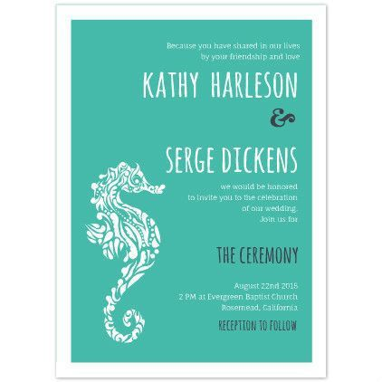 175 best Free Wedding Invitations Templates images on Pinterest ...
