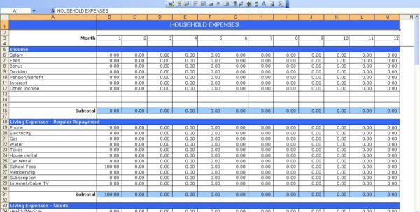 Expense Reports. Expense Report Template 35 40+ Expense Report ...