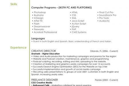 example of resume objectives example resume administrative ...