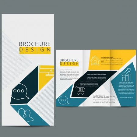 Where to Print Cheap Brochures | Brochure Printing • Cheap Printing
