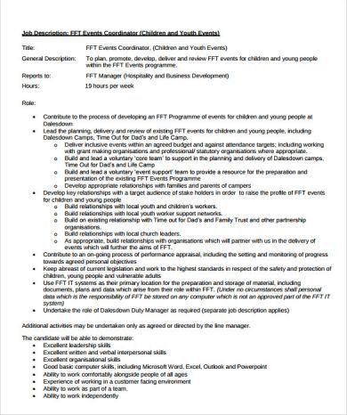 office coordinator resume sample g4s security officer cover letter ...
