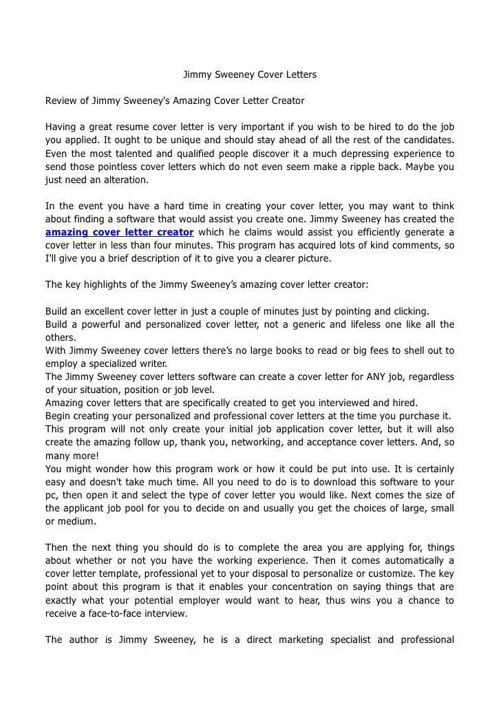 cover letter example customer service representative