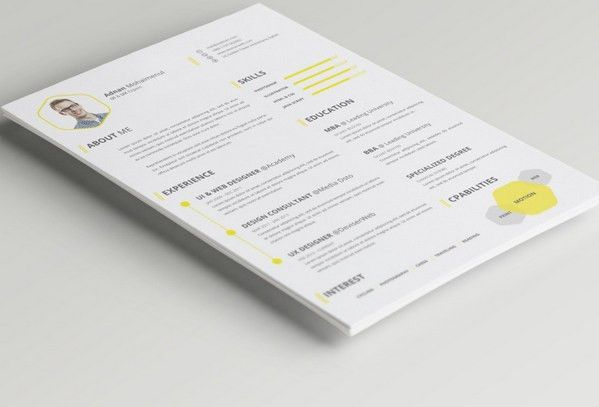 25+ Cover Letter Templates - Free Downloads, PSD, PDF, AI, Word