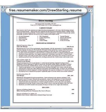 linkedin profile examples for you to use. linkedin resume builder ...