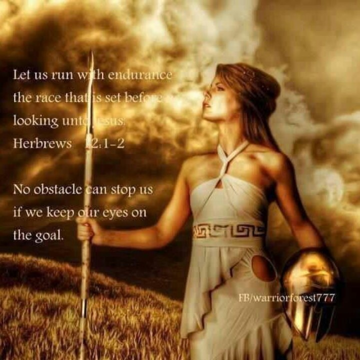 1000+ Images About I Am A WARRIOR For Christ Jesus On