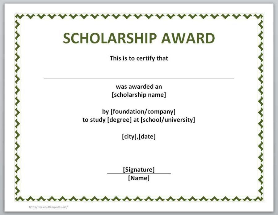 honorary diploma template