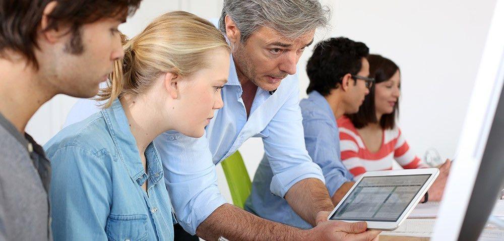 Career and Technical Education Teacher Training Program ...